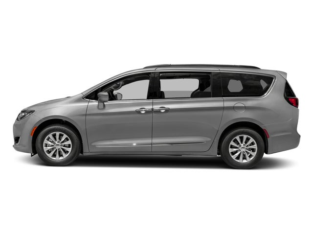 New 2017 Chrysler Pacifica Pinehurst Nc 2c4rc1gg8hr705993