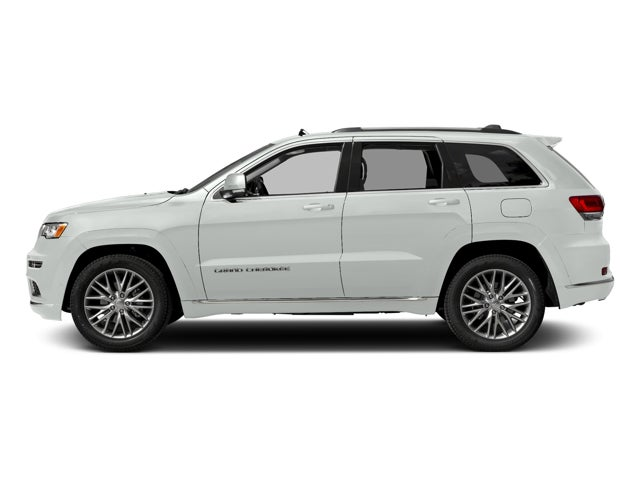 New 2017 Jeep Grand Cherokee Pinehurst Nc 1c4rjfjg1hc902377