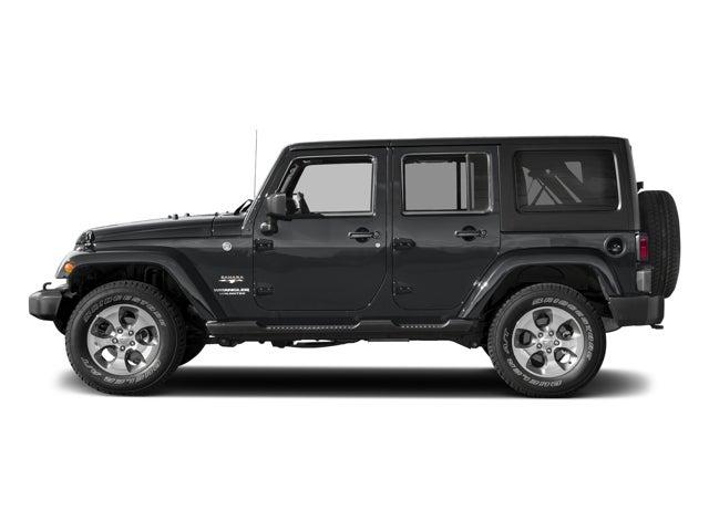 new 2017 jeep wrangler unlimited pinehurst nc 1c4bjwegxhl533188. Black Bedroom Furniture Sets. Home Design Ideas