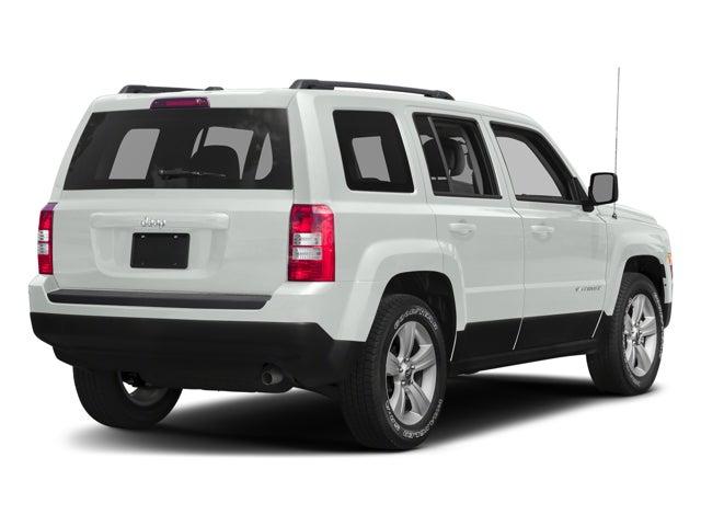 new 2017 jeep patriot pinehurst nc 1c4njpba2hd186601. Black Bedroom Furniture Sets. Home Design Ideas