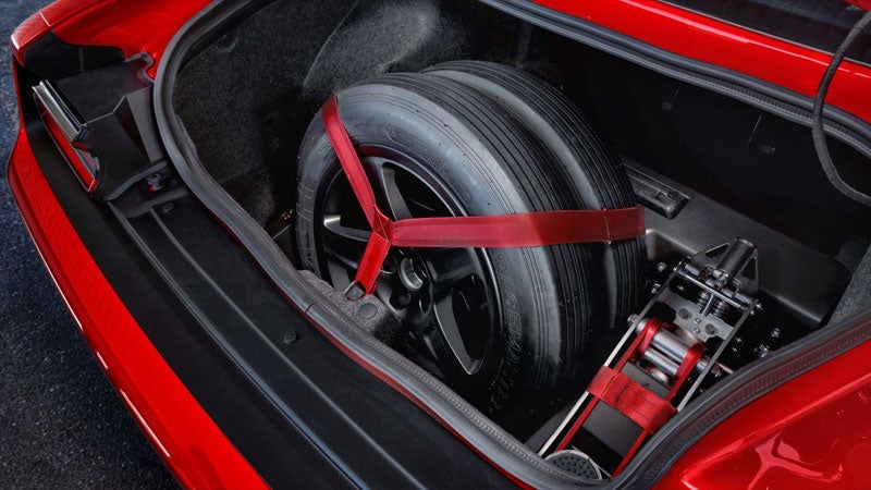 2018 Dodge Demon In Aberdeen Nc Leith Chrysler Dodge Jeep Ram