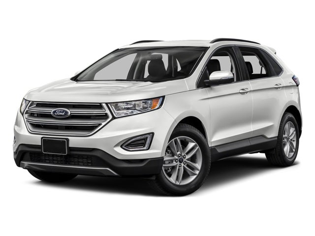 Ford Edge Dr Sel Fwd In Pinehurst Nc Leith Chrysler Dodge Jeep Ram