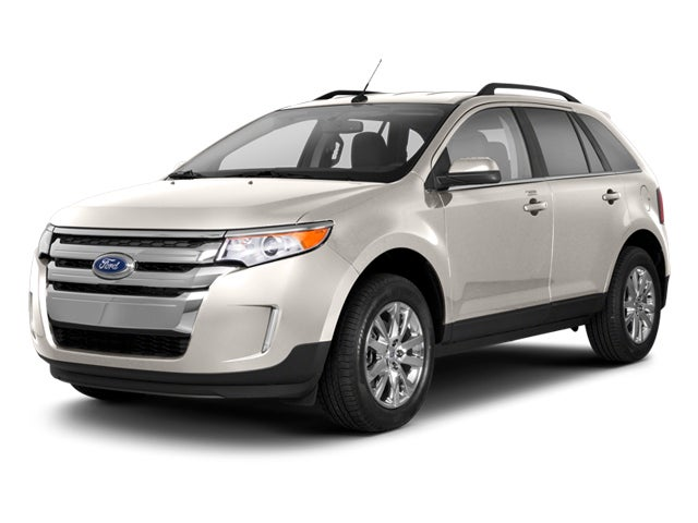 Ford Edge Limited In Pinehurst Nc Leith Chrysler Dodge Jeep Ram Aberdeen