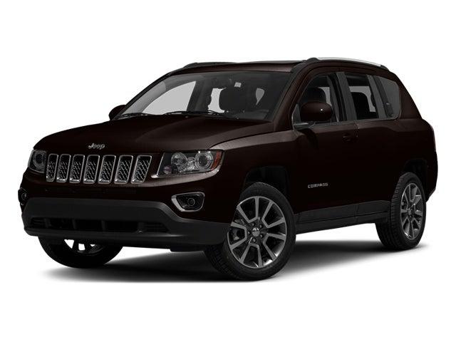 2014 Jeep Compass Latitude In Pinehurst, NC   Leith Chrysler Dodge Jeep Ram  Aberdeen