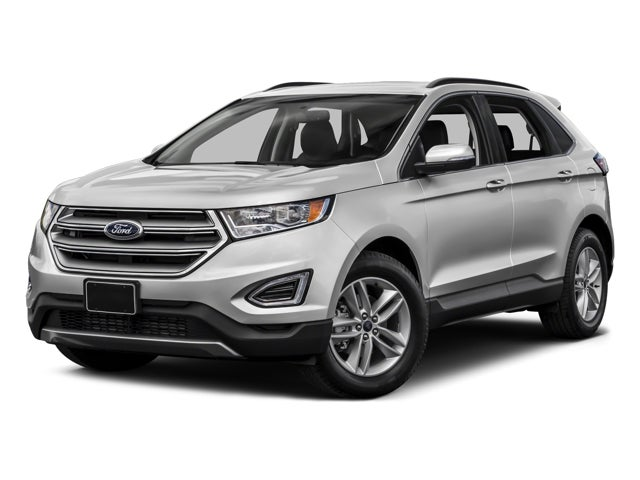 Ford Edge Dr Se Fwd In Pinehurst Nc Leith Chrysler Dodge Jeep Ram