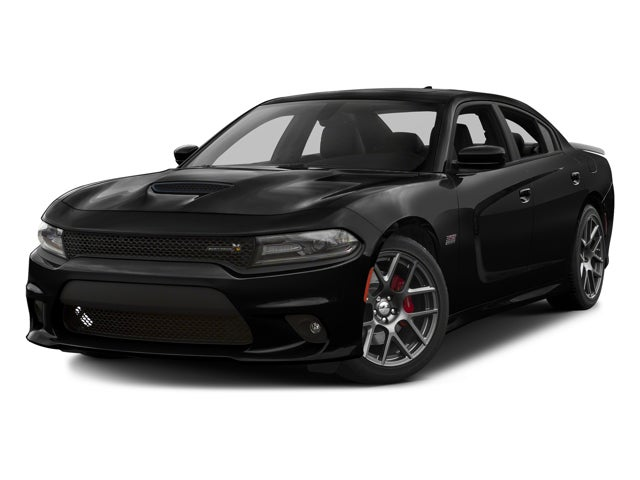2016 Dodge Charger 4dr Sdn R T Pack Rwd In Pinehurst Nc