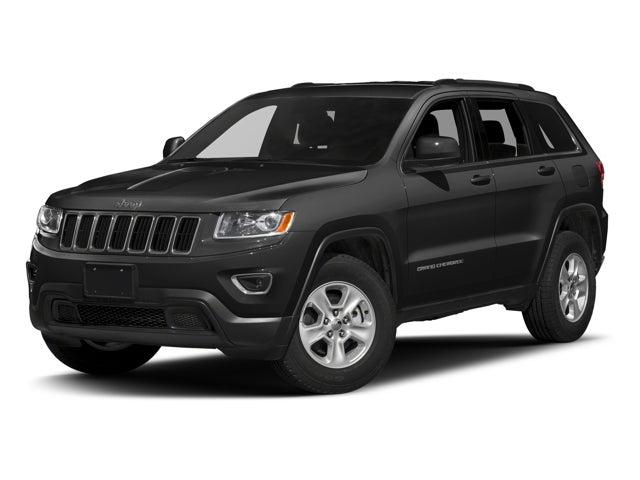 2016 Jeep Grand Cherokee Laredo In Pinehurst Nc Leith Chrysler Dodge Ram Aberdeen