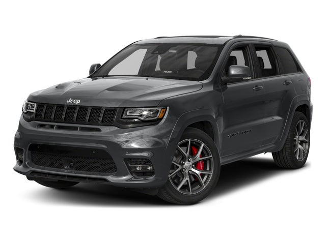 2018 Jeep Grand Cherokee In Aberdeen Nc Leith Chrysler