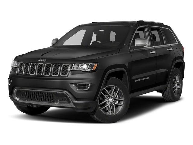 new 2018 jeep grand cherokee pinehurst nc 1c4rjfbg3jc425780