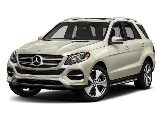 2018 Mercedes Benz GLE GLE 350 4MATIC® SUV In Pinehurst, NC   Leith