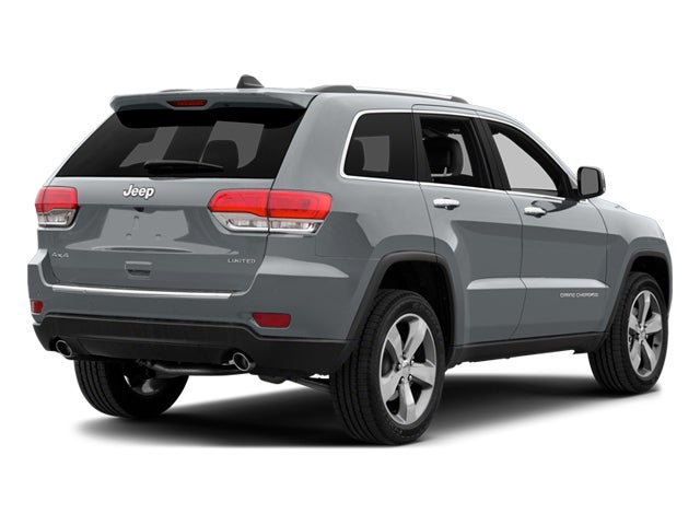 2014 Jeep Grand Cherokee Overland In Pinehurst, NC   Leith Chrysler Dodge  Jeep Ram Aberdeen