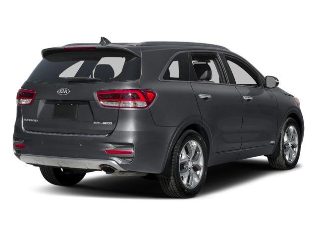2016 Kia Soo Awd 4dr 3 3l Sxl In Pinehurst Nc Leith Chrysler Dodge