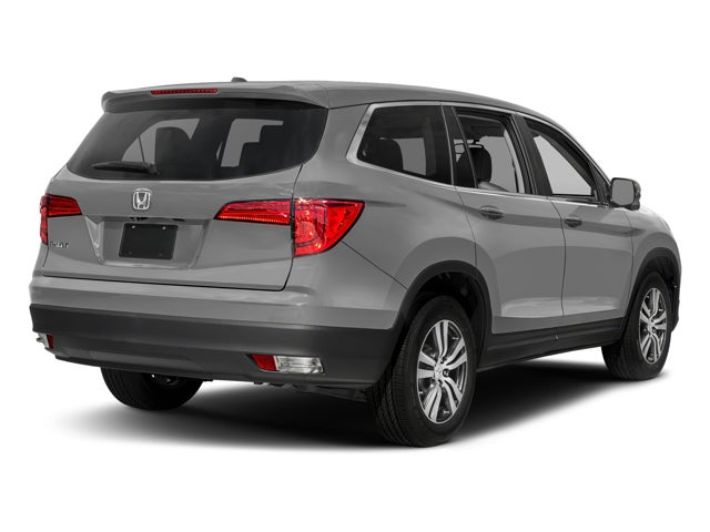 2017 Honda Pilot EX L 2WD In Pinehurst, NC   Leith Chrysler Dodge Jeep