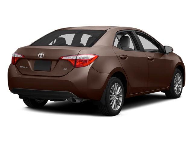 Used 2014 Toyota Corolla Fayetteville Nc 2t1burhe1ec087695