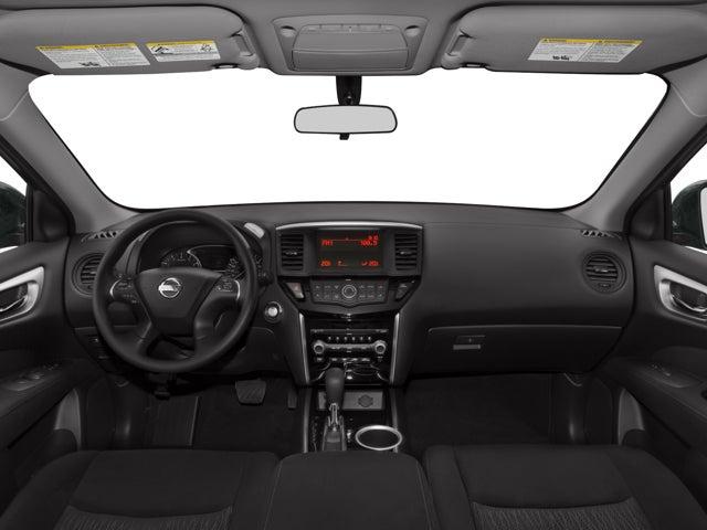 Used 2015 Nissan Pathfinder Fayetteville NC 5N1AR2MM0FC681458