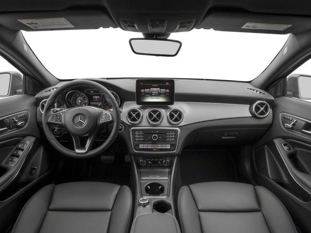 Used 2018 Mercedes Benz Gla Fayetteville Nc Wdctg4gb9jj476874