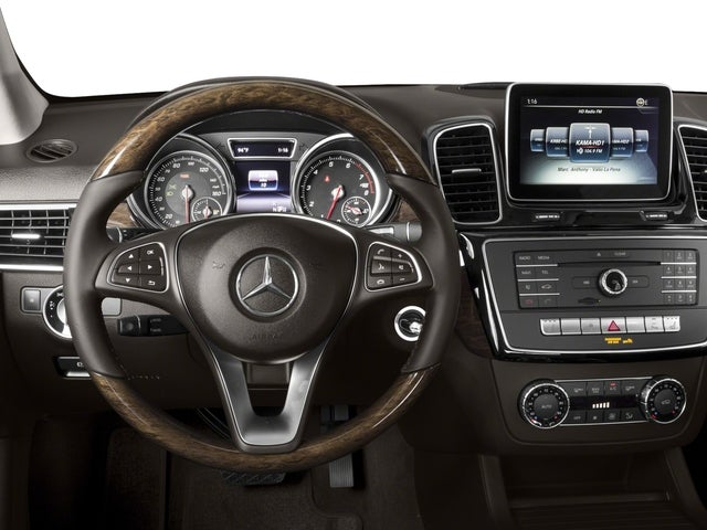 2018 Mercedes Benz GLE 350 In Pinehurst NC