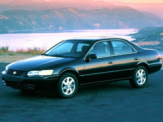 Used 2000 Toyota Camry Fayetteville NC 4T1BG28K7YU638008