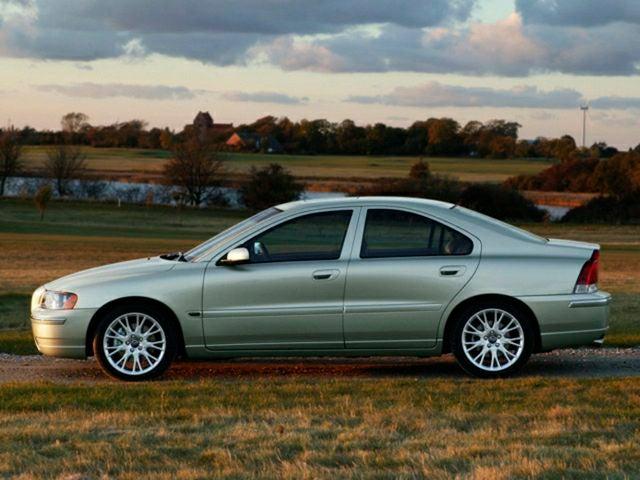 Volvo s 60 2005
